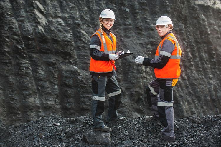 fifo & mining tax return