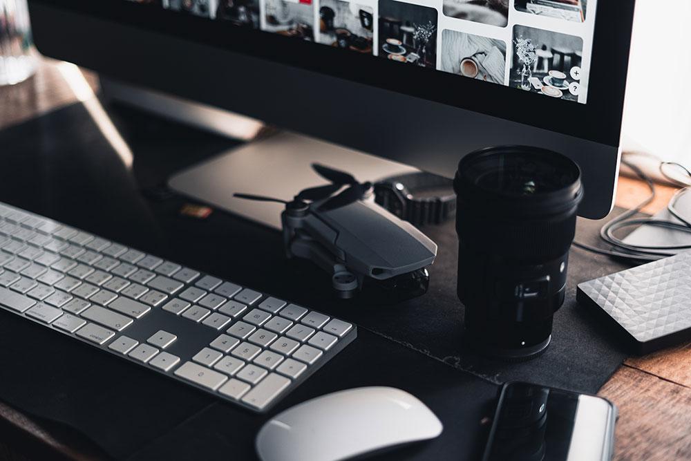 freelance equipment for instant asset write off
