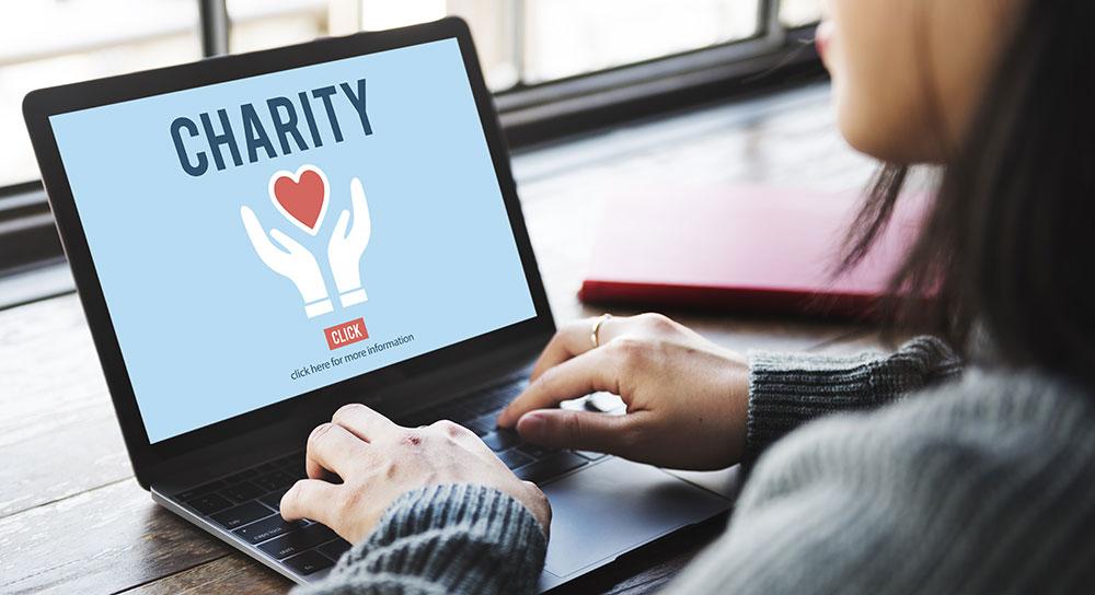 charity donation australia tax return refund
