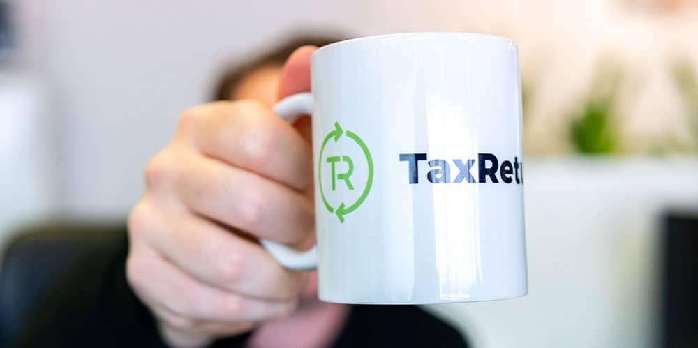 first tax return