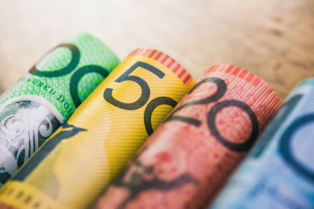 australian money highest paid jobs