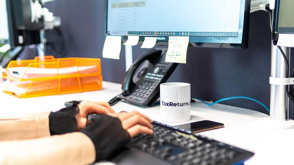 taxreturn.com.au sorting your tax