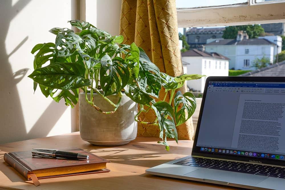 home office setup tax
